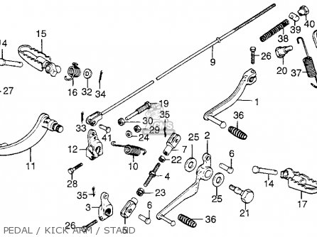 Honda 5013 Wiring Diagram Akumal Us