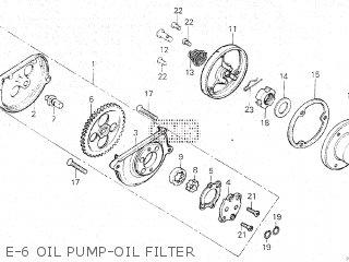Honda TLR200 1986 (G) parts lists and schematics