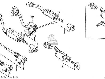 Honda TN360K3 TN7 RH DRIVE MPH TYPE KE PANEL VAN parts