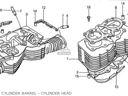 Model T Engine Manifold Camshaft Page 2 Of 2