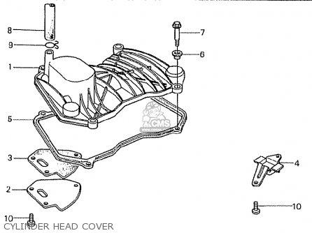 Honda Tn360k3 Tn7 Rh Drive Mph Type Ku parts list