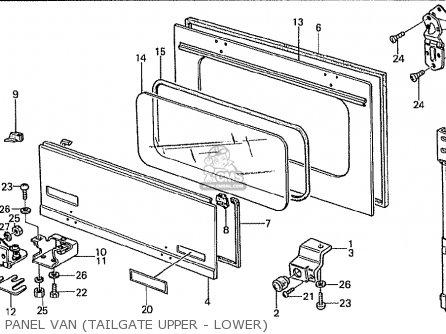 Sliding Door Repair New: Panel Door Lock Type