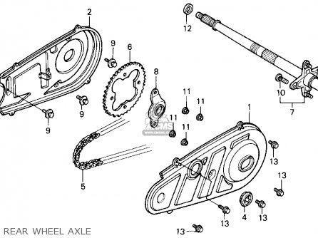 Tao 110cc Atv Wire Diagram, Tao, Free Engine Image For