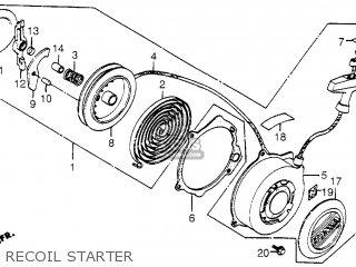 Honda 90 Carburetor Diagram, Honda, Free Engine Image For