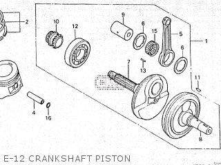 Honda TRX200X FOURTRAX 1992 (N) parts lists and schematics