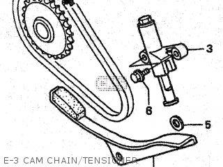 Honda TRX250 2000 (Y) parts lists and schematics