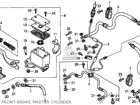 125 Atv Wiring Diagram ATV Clutch Diagram Wiring Diagram