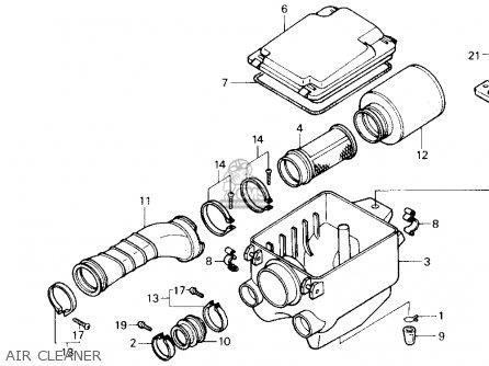 Honda TRX250X FOURTRAX 250X 1992 (N) USA parts lists and