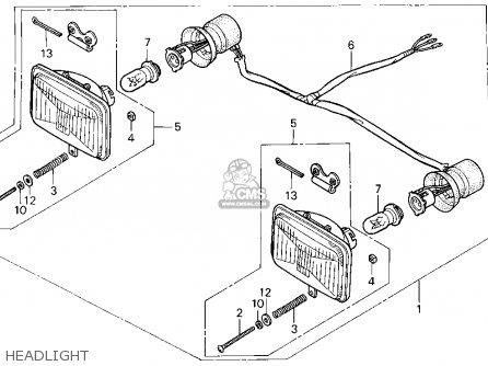 Honda Fit Headlight Removal Honda Pilot Headlight Bulb