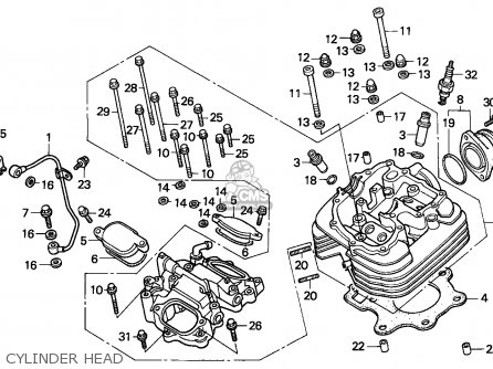Honda Trx 420 Rancher Wiring Diagram, Honda, Free Engine