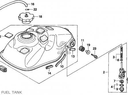Wiring Diagram For 300 King Quad Suzuki 1980 Suzuki GS