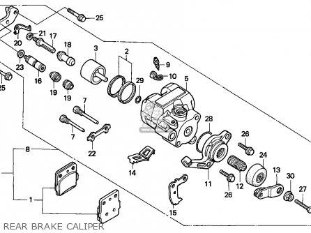 Honda Generator Carburetor Parts Ex 1500