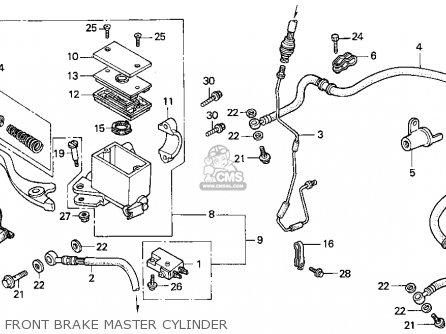 Honda TRX300EX FOURTRAX 300EX 1999 (X) USA parts lists and