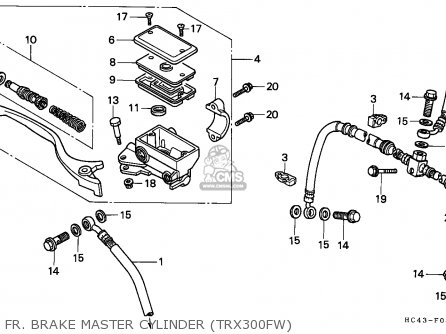 1997 honda civic si stereo wiring diagram flat 4 pin trx300ex harness | get free image about