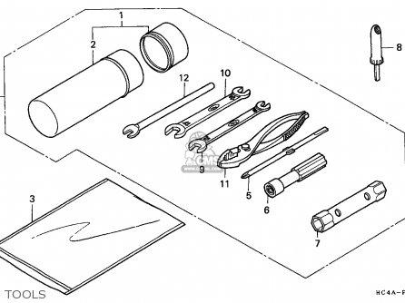 1996 Trx300fw Wiring Diagram 2000 Honda Rancher Wiring