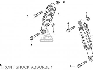 Honda 300 4x4 Wiring Diagram Honda Recon Wiring Diagram
