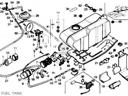 Trx 300 Fourtrax Wiring Diagram For. Trx. Automotive