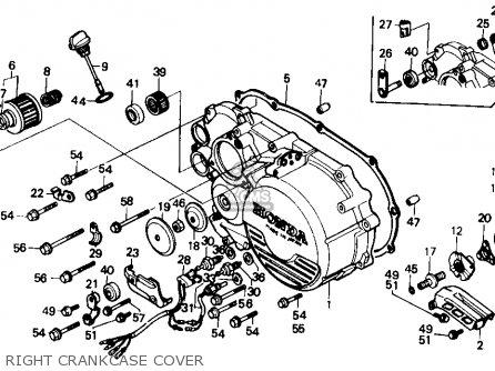 Honda Trx350d 1988 Fourtrax Foreman 4 X 4 1988 (j) Usa