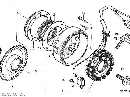 2007 Ford Fusion Front Bumper Parts Diagram