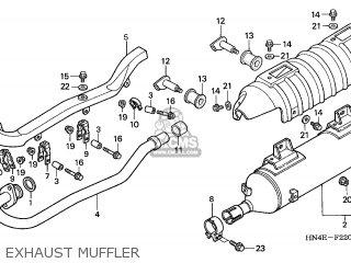 Honda TRX350FM3 RANCHER 4X4 2003 (3) USA parts lists and