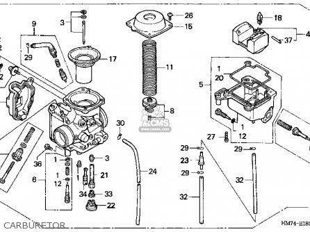 1981 Honda Cm400e Wiring Diagram 1981 Honda CM400T Wiring