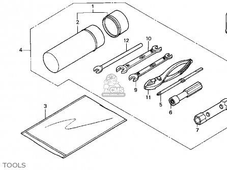 Honda TRX400FW 1998 (W) USA parts lists and schematics