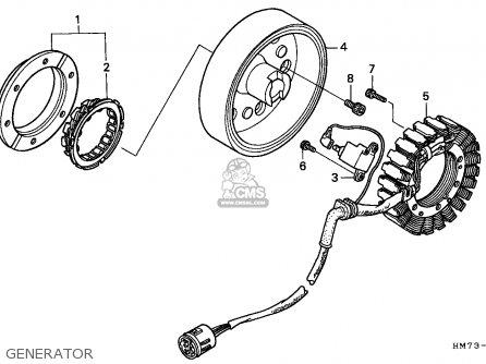 Honda 420 Rancher Wiring Diagram Polaris Sportsman 400