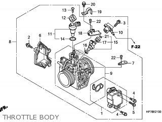 Honda TRX420FAA FOURTRAX AT 2010 (A) AUSTRALIA parts lists