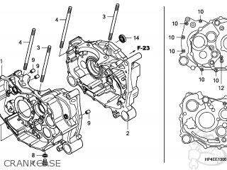 Honda TRX420FE FOURTRAX 2010 (A) AUSTRALIA / TYPE 2 4WD