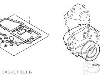 Honda TRX450ER FOURTRAX 2009 (9) AUSTRALIA / SEL parts