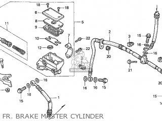 Honda TRX450ES FOURTRAX FOREMAN ES 1999 (X) USA parts
