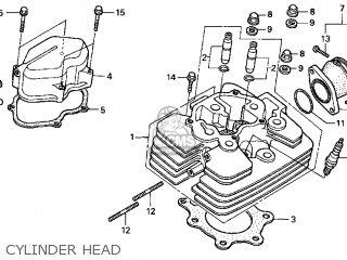 Honda TRX450FM 2004 (4) USA parts lists and schematics