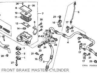 Honda TRX500FE 2006 (6) USA parts lists and schematics