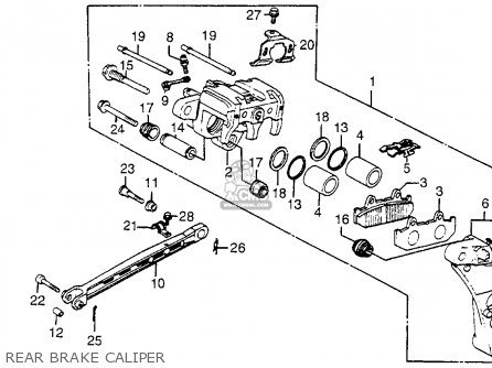 Ford 7700 Wiring Diagram