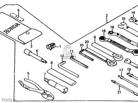 Honda 1000cc Engine Honda Bicycle Engine Wiring Diagram