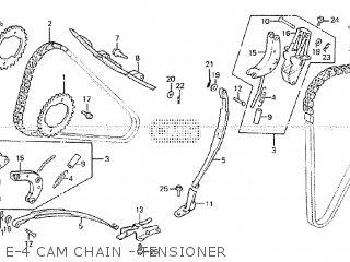 Honda VF1100C MAGNA 1983 (D) parts lists and schematics