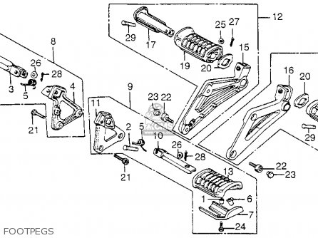 Honda Magna Fuel Filter, Honda, Free Engine Image For User