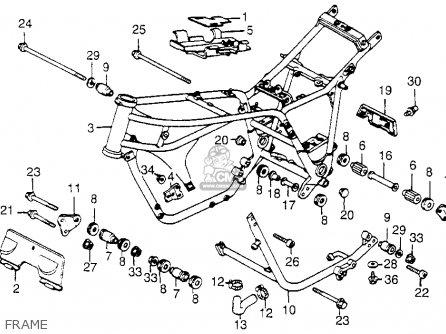 Free download Honda Magna V65 Shop Manual programs