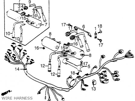 1990 Fleetwood Bounder 34