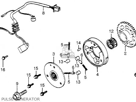 Wiring Diagram For 84 Honda Magna BMW Wiring Diagram