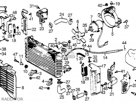1984 Honda Magna Wiring Diagram 1984 Honda Sabre 700