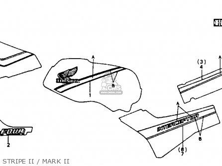 Honda Vf500f 500 Interceptor 1986 Usa Front Brake Caliper