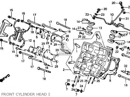 Engine Crankcase Block Engine Gearbox Wiring Diagram ~ Odicis