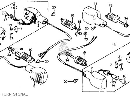 Schematics Of A 1985 Honda Magna Fuel Pump Wiring Diagram