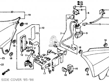 85 Ford Ranger Wiring Diagram 2010 Ford E350 Wiring