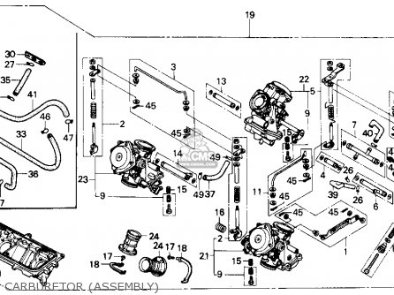 Honda Cl360 Wiring Diagram Honda Cb350 Wiring Diagram