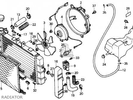 1987 Honda Rebel 250 Wiring Diagram, 1987, Free Engine