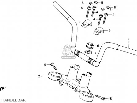 1986 Gl1200 Wiring Diagram Ignition Wiring Diagram