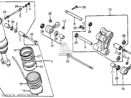 Honda Vf700f Interceptor 1985 (f) Usa California parts