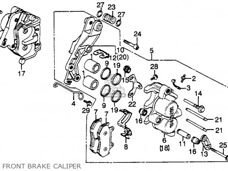 Honda Cb175 Wiring Diagram Honda Mt250 Wiring Diagram